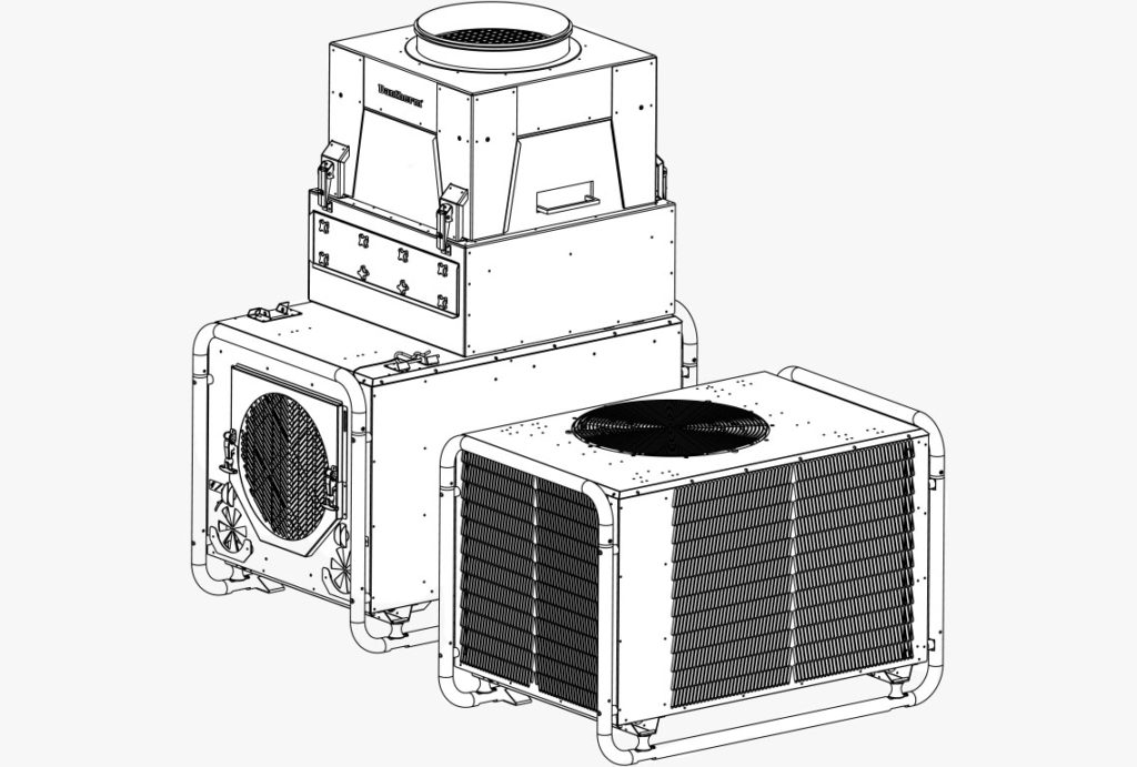 Dantherm acm-18-cbrn-hepa-filter-unit